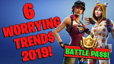 6 Worrying Trends That Will RUIN Gaming In 2019!