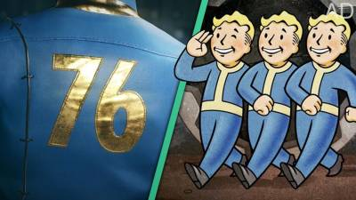Fallout 76: Our Thoughts | LVL UP Special