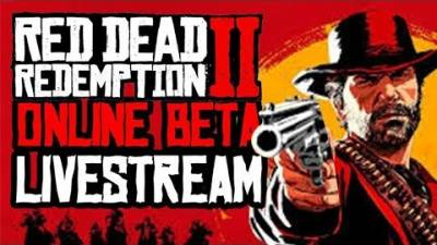 Getting Started On Red Dead Redemption 2 Online