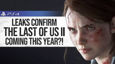 Will The Last Of Us 2 Come Out This Year? | ATG Super Show