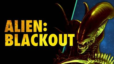 Alien: Blackout MMO Revealed? | LVL UP