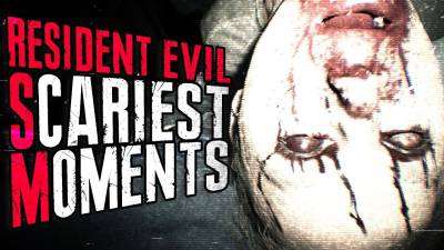 6 Times Resident Evil Absolutely Terrified Us
