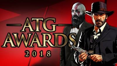 ATG Game Awards 2018