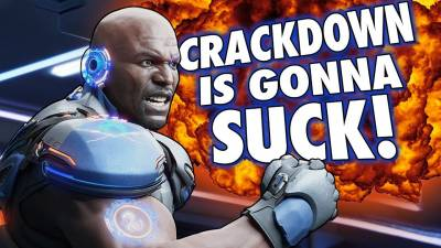 6 Ways Crackdown 3 Will Fail!