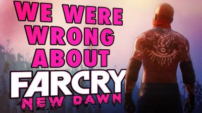 6 Reasons We Were Wrong About Far Cry New Dawn