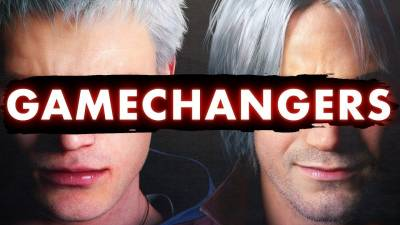 It's A Miracle Devil May Cry Exists