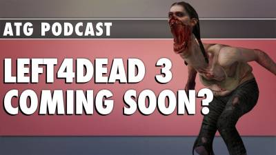 Back 4 Blood To Replace Left 4 Dead 3? | ATG Super Show Podcast
