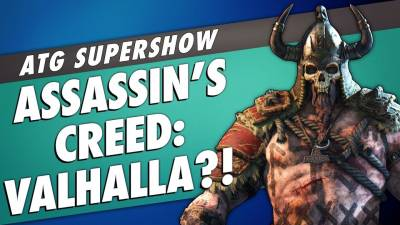 Assassin's Creed Set In Viking Ages?! ft 101Facts | ATG SuperShow #017