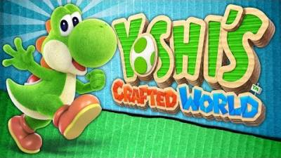 Is Yoshi Worth Your Time? | Yoshi's Crafted World Nintendo Switch Livestream