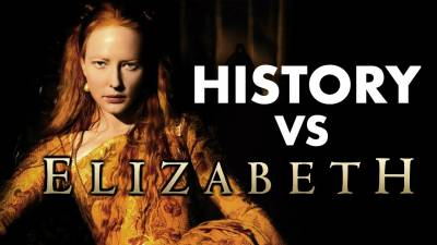 Why Elizabeth is a Royal Mess || Movie History