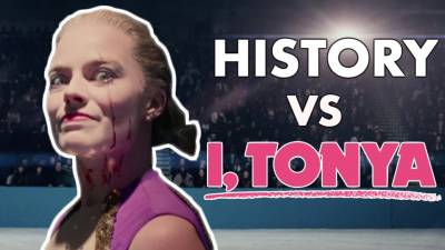 The Remarkable Truth behind I,Tonya