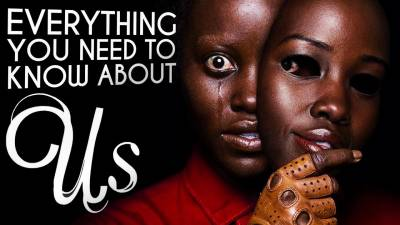 Jordan Peele's 'US': Everything You Need To Know