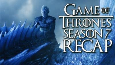 Game of Thrones: Season 7 Recap
