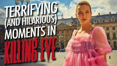 10 Defining Moments in Killing Eve Season 1