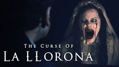 Everything You Need To Know About The Curse of La Llorona