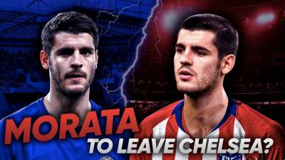 Alvaro Morata Close To Leaving Chelsea For Atletico Madrid?!| Transfer Review