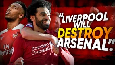 Liverpool Will DESTROY Arsenal Because...