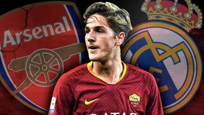 Have Arsenal Beaten Real Madrid To The Signing Of Italian Wonderkid?!| Euro Round-Up