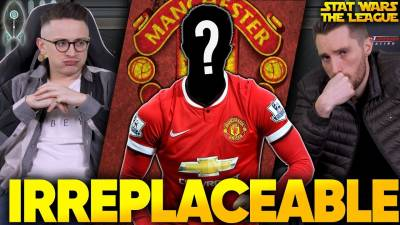 The Player Manchester United Have NEVER Replaced Is... | #StatWarsTheLeague2