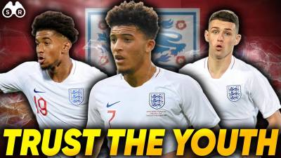 5 Ways England Can Win Euro 2020! |Scout Report