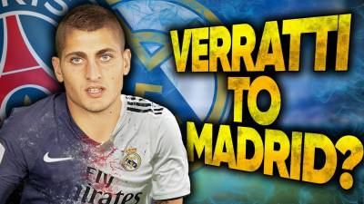 Should Marco Verratti Leave PSG For Real Madrid To Improve His Career?! | #ContinentalClub