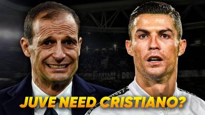 Have Juventus Proved They NEED Cristiano Ronaldo To Succeed This Season?! | Euro-Round-Up