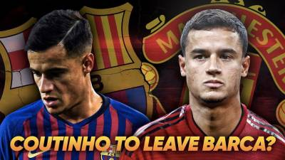 Should Philippe Coutinho LEAVE Barcelona For Manchester United?! | Euro Round-Up