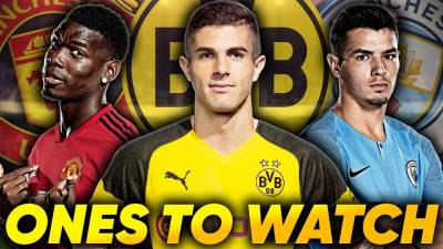 10 Players To WATCH In 2019!