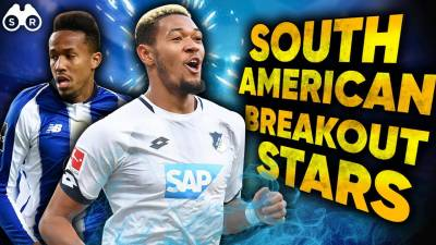 Top 5 Break Out Stars from South America! | Scout Report