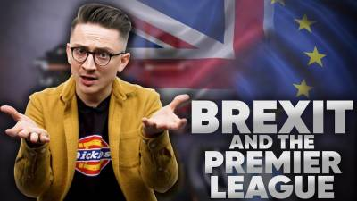 How Brexit Could Ruin The Premier League! | #OneOnOne