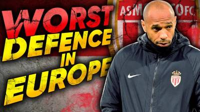 Is Thierry Henry The Worst Manager In Europe Right Now?! | Euro Round-Up