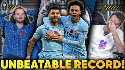 The Premier League Record That Will NEVER Be Broken Is