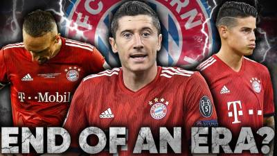 Is Bayern Munich's Bundesliga Dominance Finally Over?! | Euro Round-Up