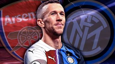 Ivan Perisic Demands To LEAVE Inter Milan For Arsenal! | Euro Round-Up