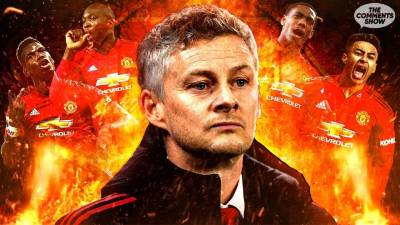 Ole Gunnar Solskjaer Should Be Permanent Manchester United Manager