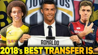 The BEST Transfer Of 2018 Was