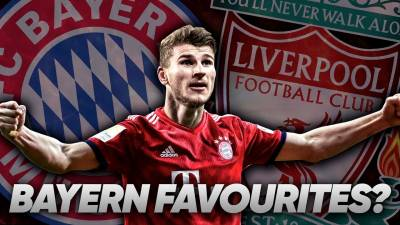 Have Bayern Munich Won The Race Over Liverpool For Timo Werner Transfer?! | #ContinentalClub