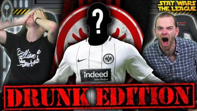 The Most UNDERRATED Playmaker In Europe Is... | #StatWarsDrunkEdition