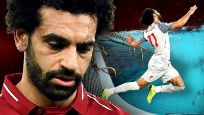 Mohamed Salah Is The Biggest DISGRACE In The Premier League!