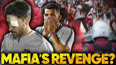 Is The Copa Libertadores Final One Of The Darkest Days In Football?!| Futbol Mundial