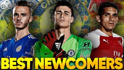 5 Most Impressive Premier League Newcomers | Scout Report