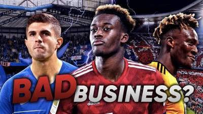 Can Hudson-Odoi Become The Next Jadon Sancho At Bayern Munich?! | Transfer Review