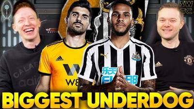 Mark Goldbridge vs Joe| The BEST Premier League Underdogs Ever Are
