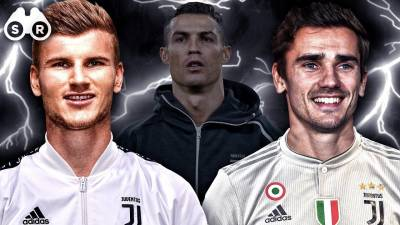 5 Players Juventus Should