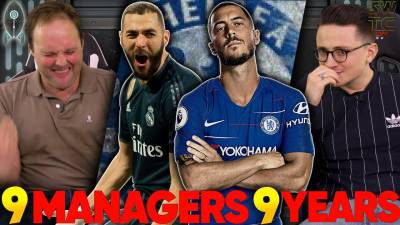The WORST Team To Manage In Europe Are... | #StatWarsTheChampions3