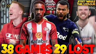 The WORST Premier League Team Ever Was... | #StatWarsTheLeague2
