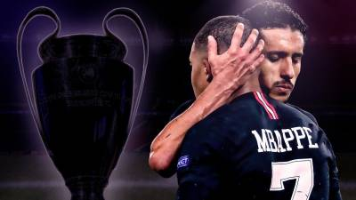 How To Turn PSG In To Champions League Winners... | #ContinentalClub