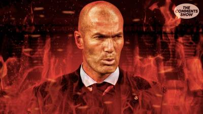 Zinedine Zidane Will FAIL At Real Madrid!