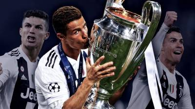 Cristiano Ronaldo Will Win Juventus The Champions League Because... | UCL Review