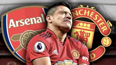 Should Alexis Sanchez REJOIN Arsenal To Save His Career?! | The Comments Show